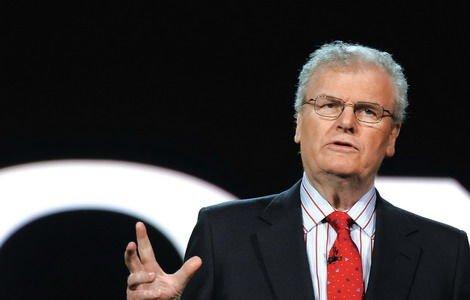 外滩画报:索尼CEO称危机使他有机会重塑公司