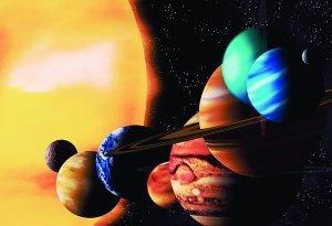 太阳为什么不会吞噬地球? 天文学家有新说