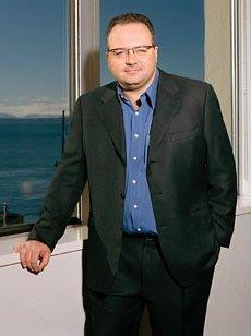 RealNetworks首席执行官罗伯-格拉瑟辞职