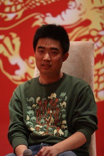 冯鑫李想聊创业:做选择时要清楚失去与得到