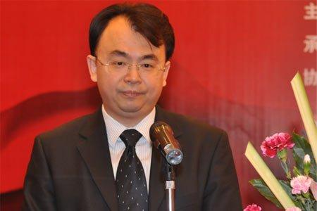 网龙董事长刘德建揭秘网游运营研发创新故事