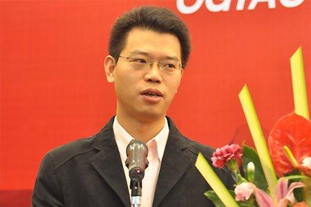 金山游戏CEO邹涛:2010年研发运营将彻底分开