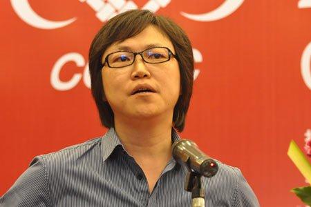 蓝港CEO王峰证实公司筹备上市:正在物色CFO
