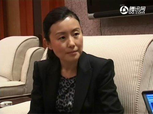 巨人总裁刘伟:对九城陈晓薇未来动态不清楚