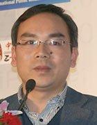 中国互联网协会秘书长助理石现升