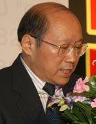 中国国际公共关系协会副会长原新华社副社长、副总编辑马胜荣