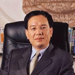 金蝶董事长徐少春:商业文明正在转型路口