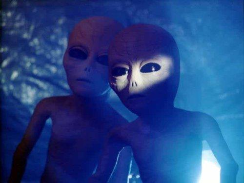 天文学家也警告称外星人可能并不友好(图)