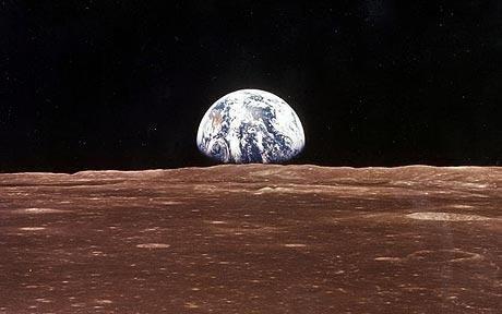 科学家称数字革命导致地球很难被外星人发现