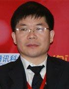 中国网库董事长