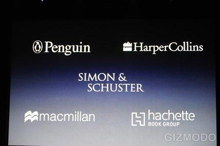 iPad内容合作伙伴因提前泄露信息遭苹果报复