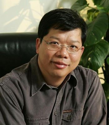 王志东:新浪缺少灵魂