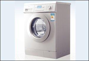 美的滚筒洗衣机MG52-1007S