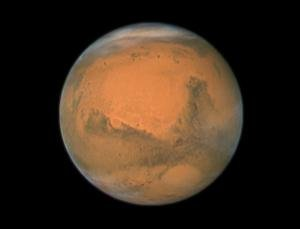 地外生命大搜寻:DNA探测揭示火星生命之谜