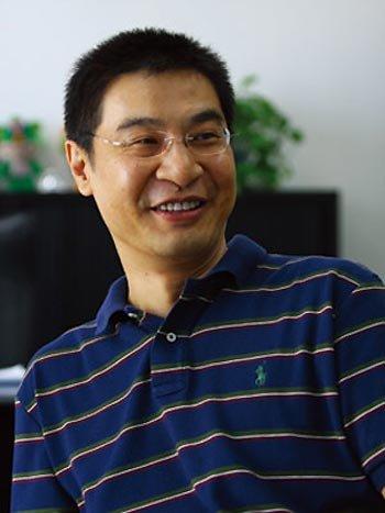 王秦岱:互联网创业不能只想赚快钱