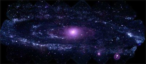 天文谜团:黑洞如何克服引力吞噬气体(图)