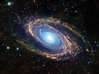 """美""""星尘""""号探测器首次获得宇宙尘埃样本"""