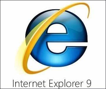 微软称IE9将更加出色 对手谷歌也能从中受益