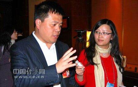 陈天桥:2年前就想回归创业板 出去是不得已