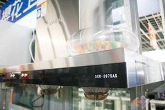 樱花油烟机3975AS降200元 绝对免拆洗