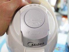 美的电水壶15E01A推荐 超大容量售459元