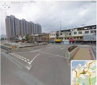 谷歌街景服务增加香港澳门等街景(图)