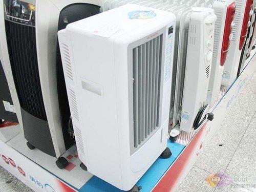 美的电暖器ACH120-D2R推荐 三效合一