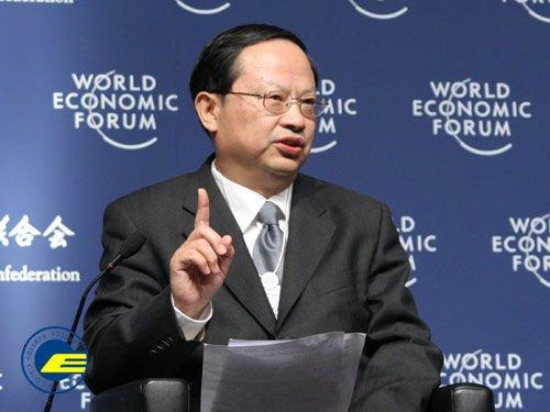 中国移动首席执行官兼董事长王建宙