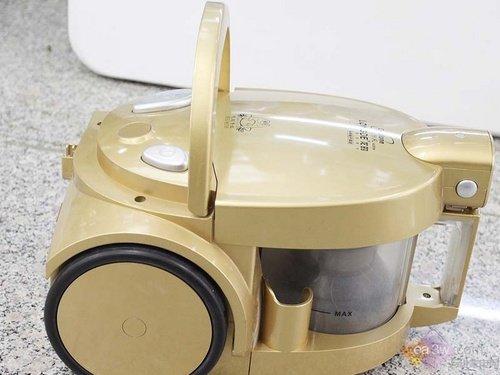 龙的吸尘器NK-130AS推荐 超旋风吸力