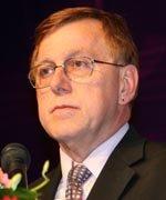 IEEE广播协会威廉・海斯