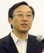 广电科技司副司长王联