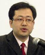 杭州国芯科技CTO黄智杰