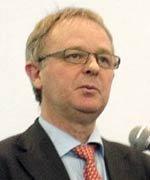 欧洲标准华专家Klaus