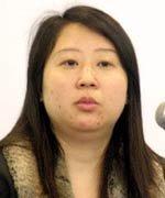 迪康中国区总经理许夏叶