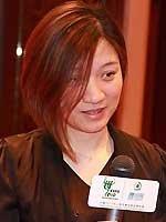 宝洁公司吉列(上海)产品服务有限公司大中华区男士护理业务组织董事总经理 谢冰