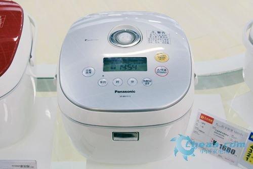 松下SR-PMH1电饭煲特价卖 人性化设计