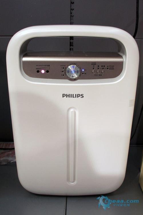 飞利浦净化器AC4002推荐 拯救室内空气