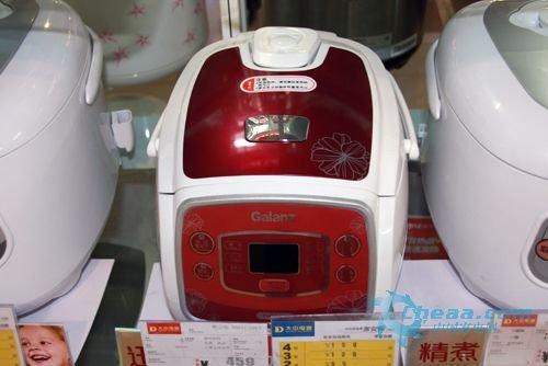 格兰仕电饭煲B501T-22F3热销价456元