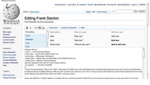 维基百科即将首度大幅改版 logo小幅修改(图)