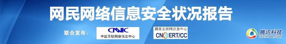 2009年中国网民网络信息安全状况调查报告