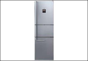 美的BCD-228UTM冰箱