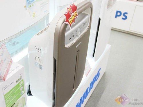 飞利浦净化器AC4004推荐 健康一扫净