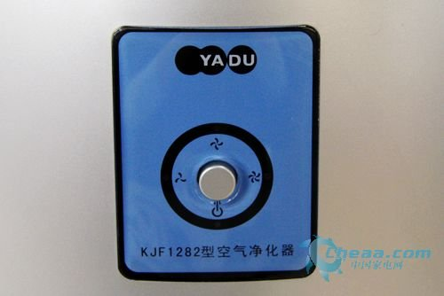 亚都空气净化器KJF1282特价仅售599元
