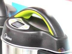 美的豆浆机DS10A12评测 无网精磨刀头