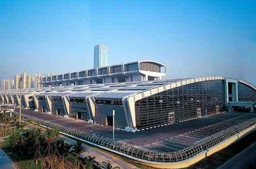 2010中国(深圳)消费电子展4月开幕