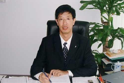 江民科技创始人王江民4月4日因病去世 享年59岁