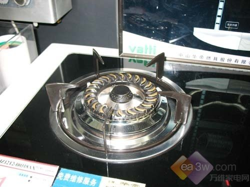 华帝燃气灶B0318AX促销 千元以下首选