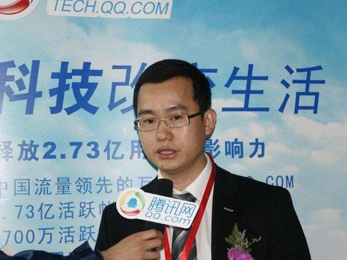 欣博阅林伟群:电纸书市场每月增速达30%
