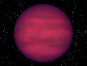 """科学家发现距离地球最近""""黑太阳""""(图)"""