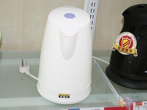 苏泊尔电水壶SWF18H1-200推荐 售236元